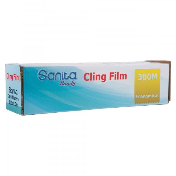 Sanita Handy cling Film Catering 300M 141699-V001 by Sanita