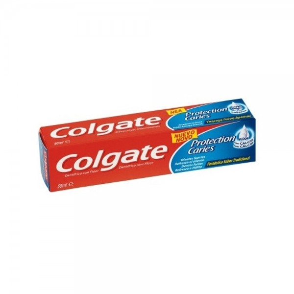 Colgate Protection Caries 50ml 141844-V001 by Colgate