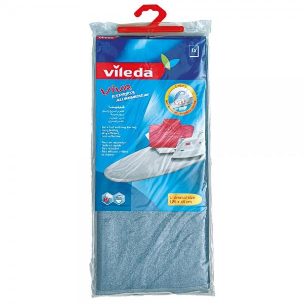Viva Express Aluminium Ironing Board Cover 125x46cm 142220-V001