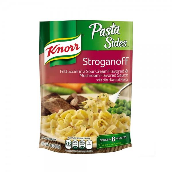 PASTA SIDES STROGONOFF 142331-V001 by Knorr