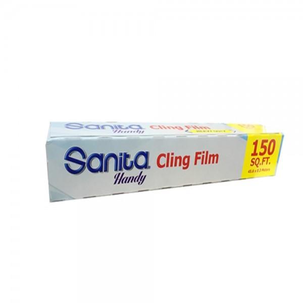 Sanita Cling Film 150SQ 142518-V001 by Sanita