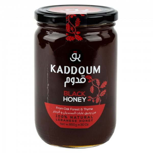 Kaddoum Black Honey 900G 142529-V001 by Kaddoum