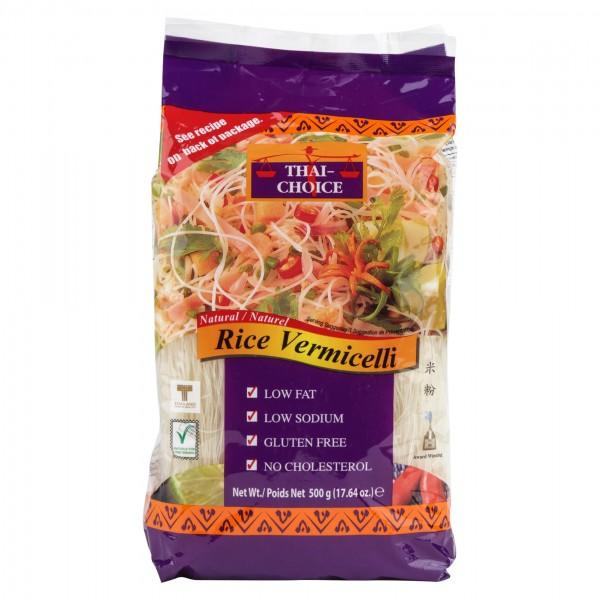 Thai Choice Instant Rice Vermicelli 600G 142616-V001