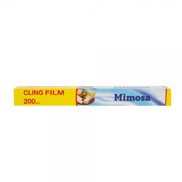 Mimosa Cling Film 200Sq 143597-V001 by Mimosa