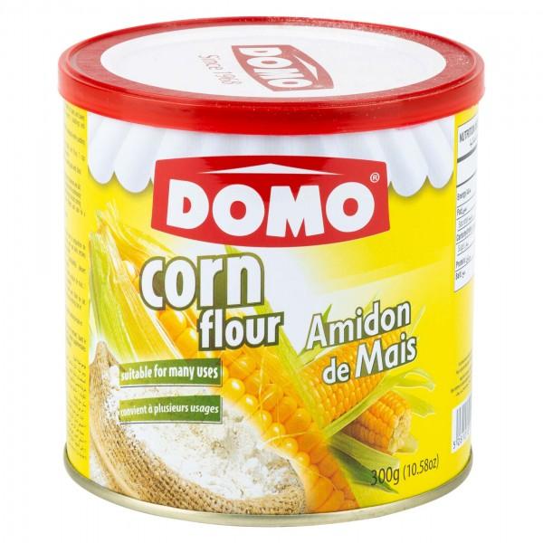 Domo Corn Flour 340G 143615-V001 by Domo