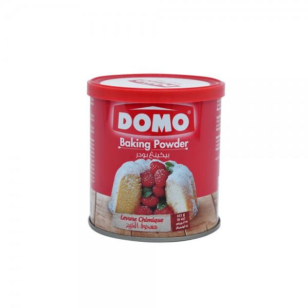 Domo Baking Powder 227G 143622-V001 by Domo