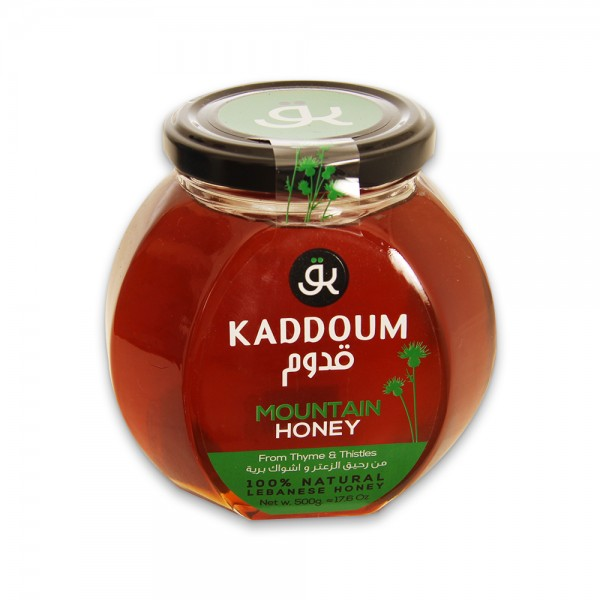 SPRING HONEY 145240-V001 by Kaddoum