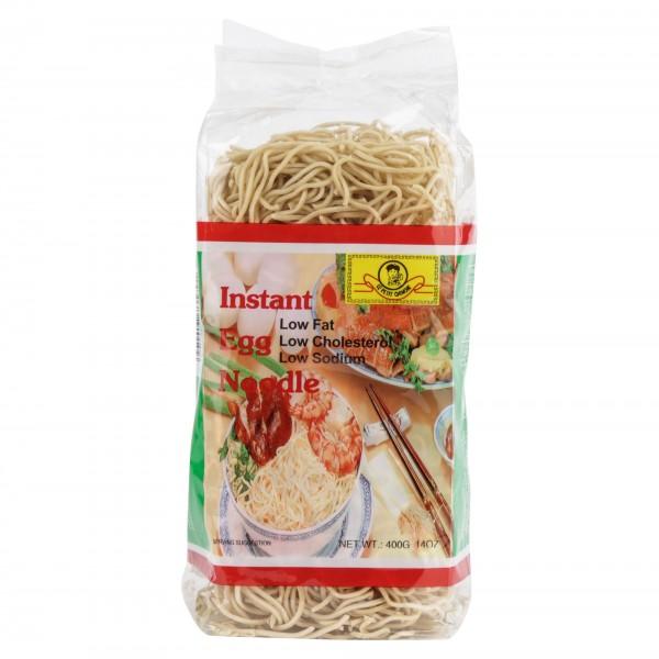 Long Life Instant Egg Noodles - 400G 145930-V001 by Long Life Brand