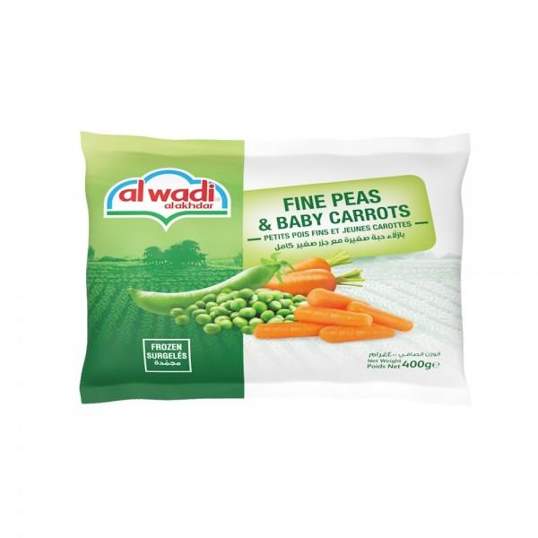 Al Wadi Al Akhdar Peas & Carrots 146247-V001 by Al Wadi Al Akhdar