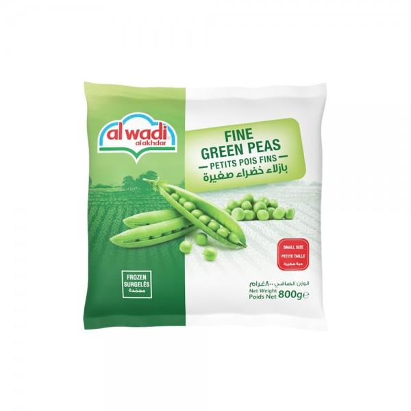 Al Wadi Al Akhdar Fine Green Peas 146250-V001 by Al Wadi Al Akhdar