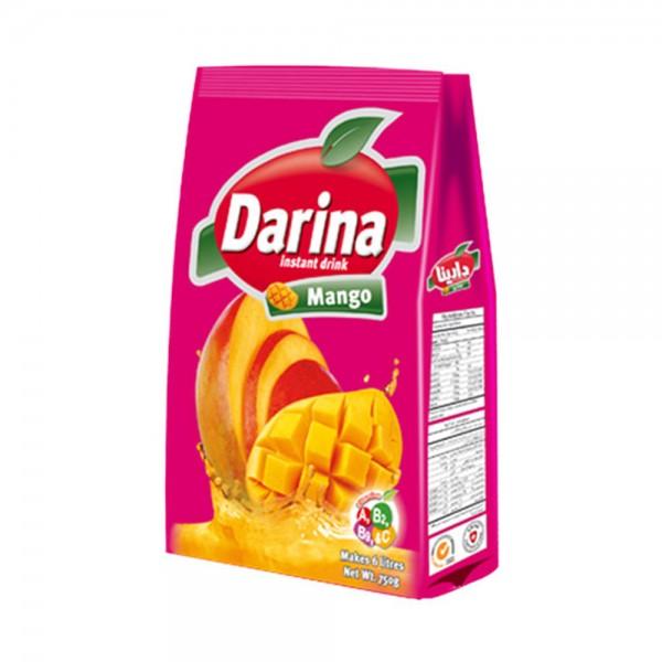 INSTANT MANGO DRINK 146271-V001 by Darina