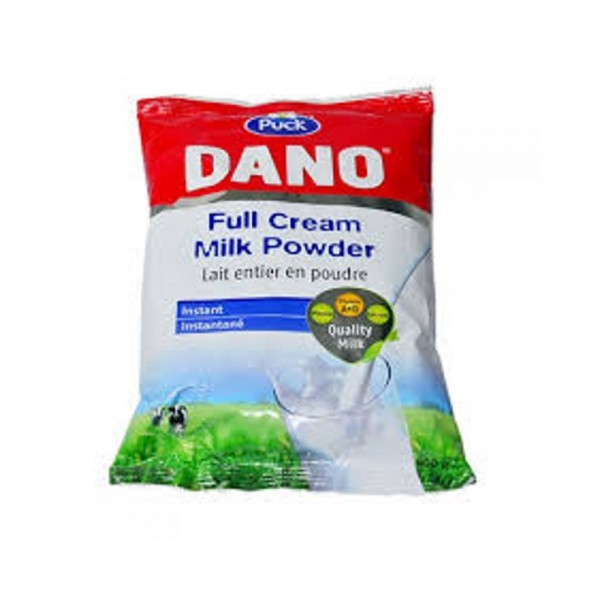 Dano Full Cream Milk Powder 147015-V001 by Dano