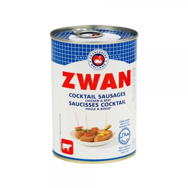 CHICKEN+BEEF COCKTAIL 147188-V001 by Zwan