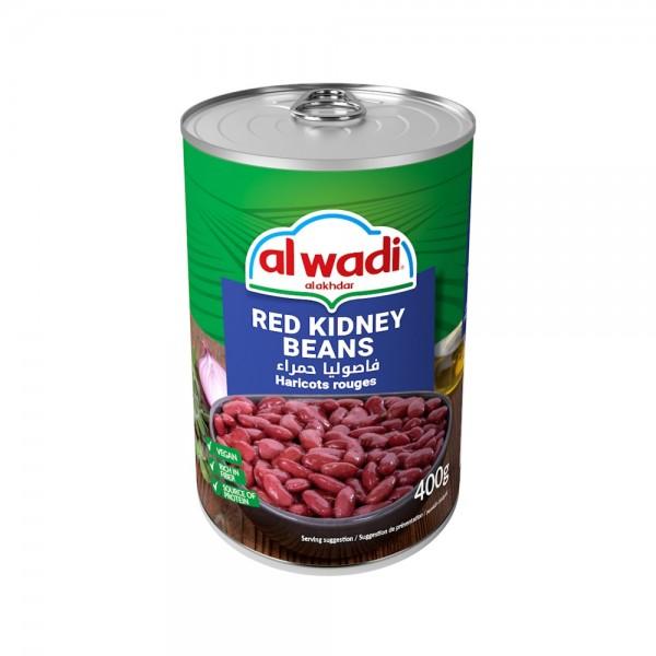 Al Wadi Al Akhdar Red Kindey Beans 147317-V001 by Al Wadi Al Akhdar