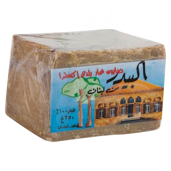 Al Baydar Laurel Oil Soap Bar 250G 147542-V001 by Al Baydar