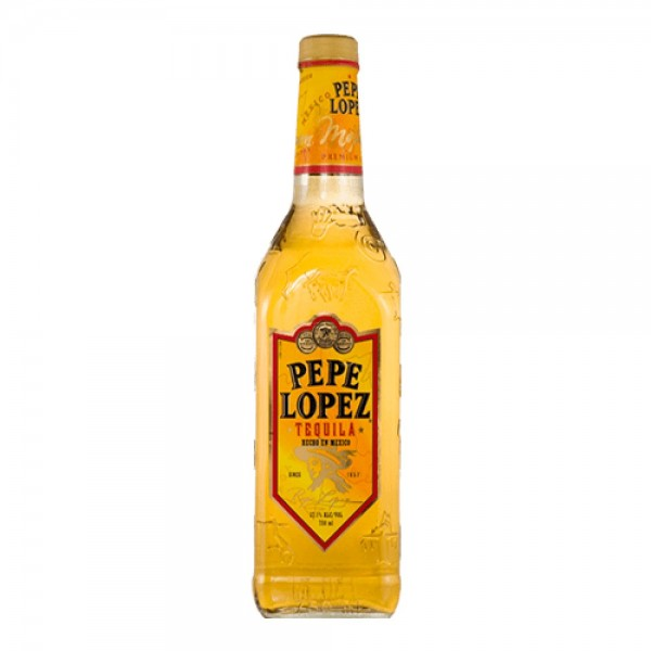 Pepe Lopez Tequila Gold 147579-V001 by Pepe Lopez