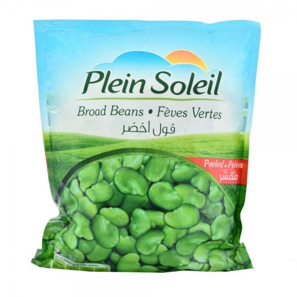 Plein Soleil Broad Beans 400g 147835-V001 by Plein Soleil