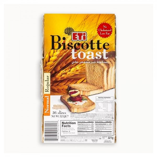 Eti Normal Toast 148066-V001 by Eti
