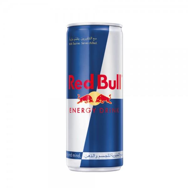 Red Bull Energy Drink 250 ml 148203-V001 by Red Bull