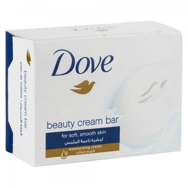 Dove Beauty Cream Bar Original 100G 148584-V001 by Dove