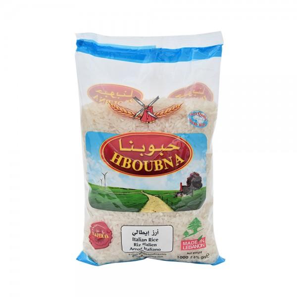 Hboubna Italian Rice 149089-V001 by Hboubna