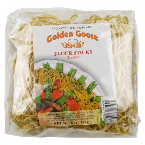 Golden Goose Flour Sticks Canton 8oz 149127-V001 by Golden Goose