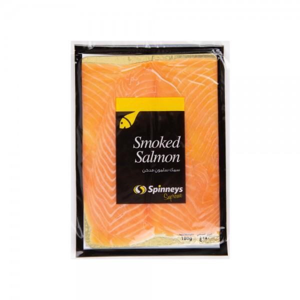 Spinneys Scottish Smoked Salmon 149528-V001 by Spinneys Food