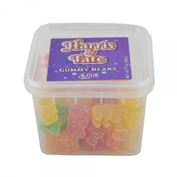 Harris & Tate Gummy Bears Sour 534738-V001 by Harris & Tate