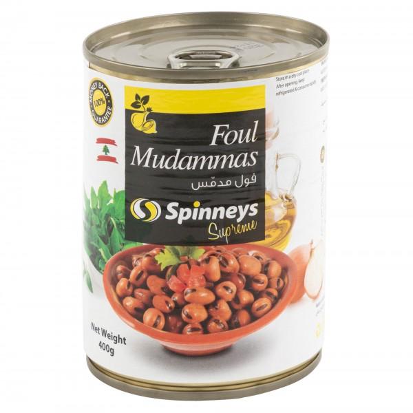 FOUL MUDAMMAS 151052-V001 by Spinneys Food