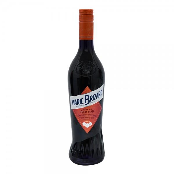 M.Brizard Parfait Amour Liqueur-30Pcut - 700Ml 160414-V001 by Marie Brizard