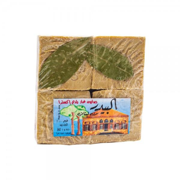 Al Baydar Soap Laurel Oil 162326-V001 by Al Baydar