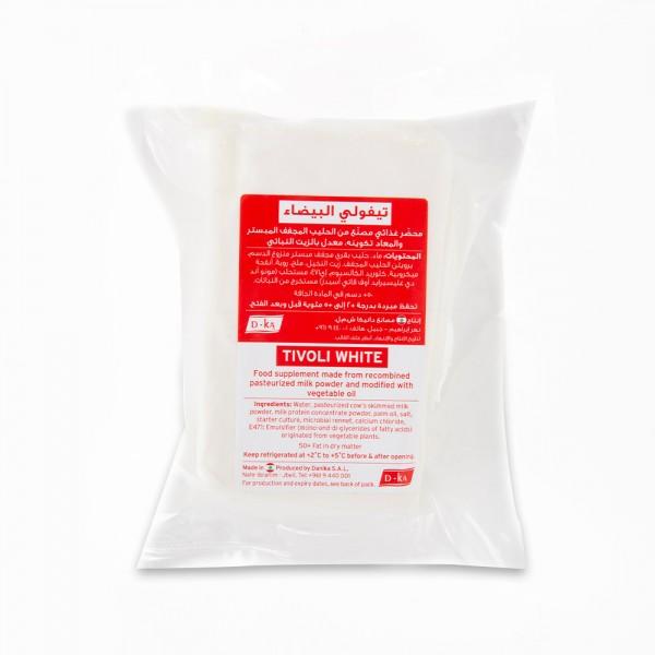 Fettina Tivoli White 162555-V001 by Spinneys Cheese Counter