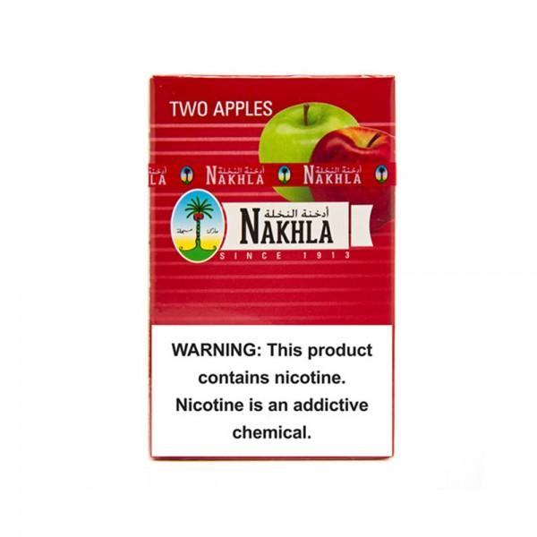 TOBACCO TWO APPLE 162767-V001 by NAKHLE
