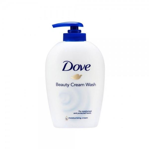 Dove Cream Wash 164353-V001 by Dove