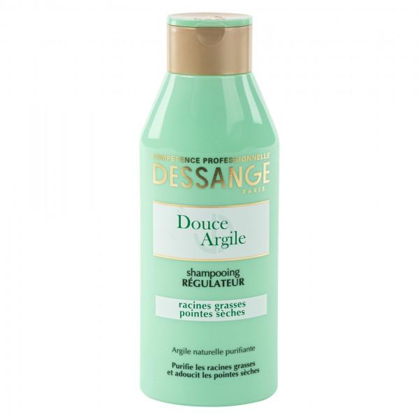 Jacques Dessange Douce Argile Shampoo 200ml 164849-V001 by Jacques Dessange