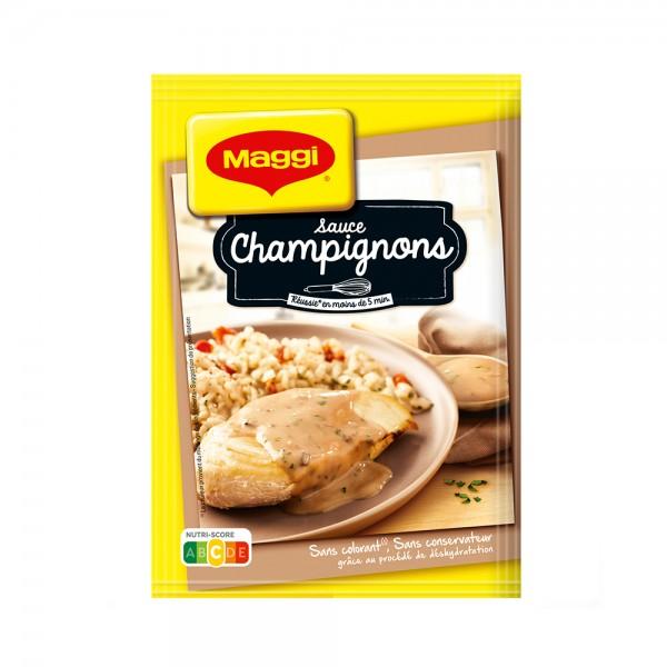 MAGGI SAUCE CHAMPIGNONS 165372-V001 by Nestle