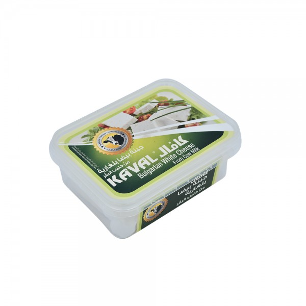 Kaval Bulgarian Cheese Cow 200g 168803-V001 by Kaval
