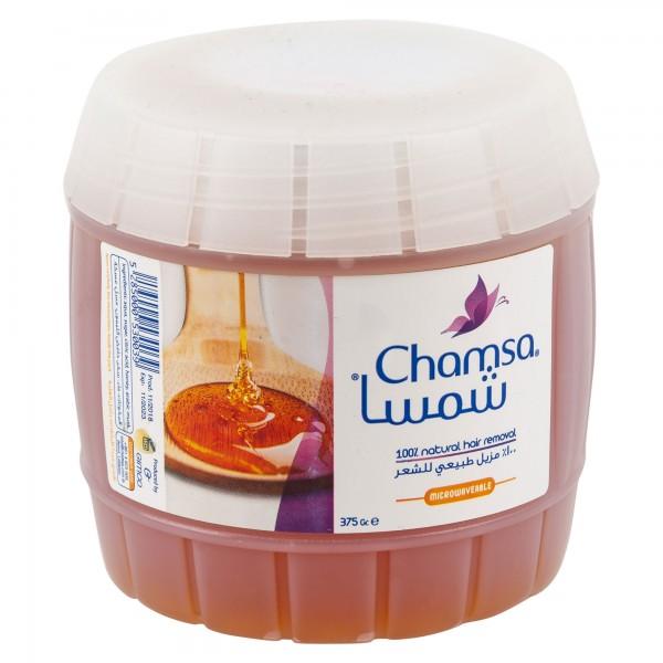 Chamsa Sugar Base Jar 375G 168844-V001