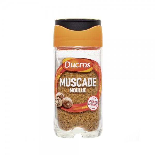 MUSCADE MOULUE JAR 169045-V001 by Ducros