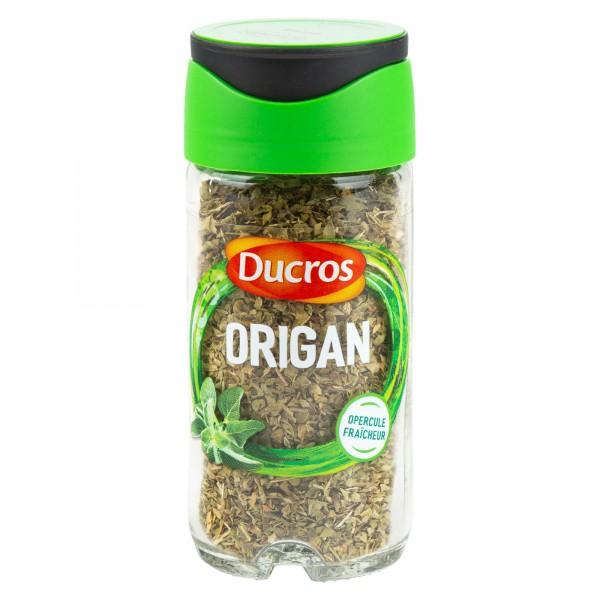 Ducros Origan 10G 169047-V001 by Ducros