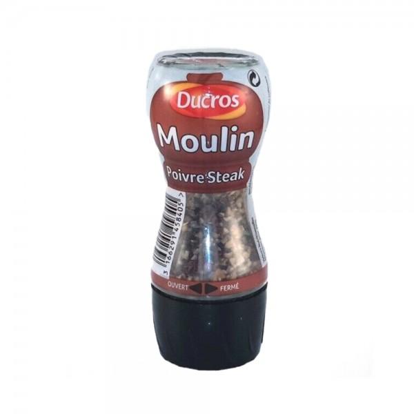 MOULIN STEAK JAR 169128-V001 by Ducros