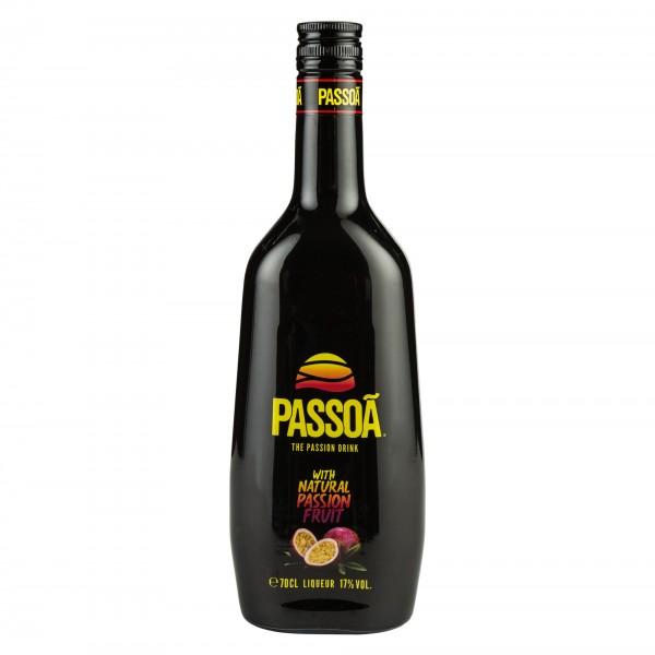 Passoa Passion Fruit Liqueur 70cl 170373-V001