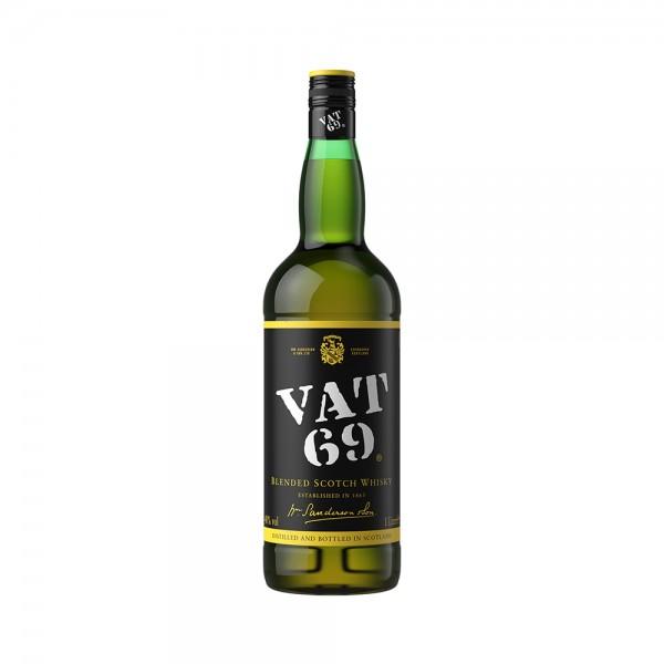 Blended Scotch Whisky Vat 69 1L 170799-V001 by VAT 69