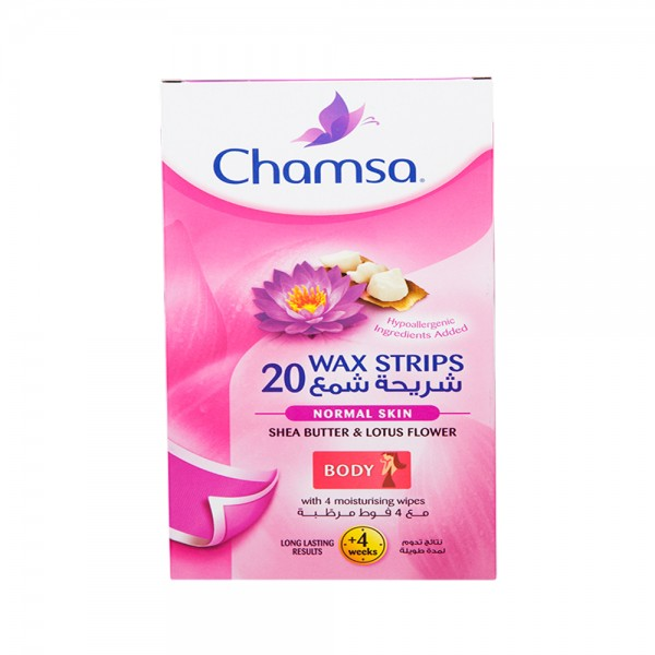 Chamsa Body Strips Norm Skin 171524-V001 by Chamsa