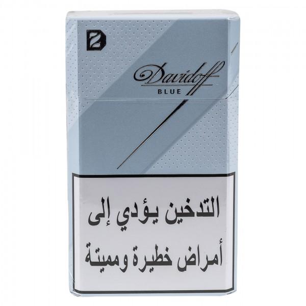 Davidoff Blue Cigarettes 1 Pack 184051-V001 by Davidoff Cigarettes