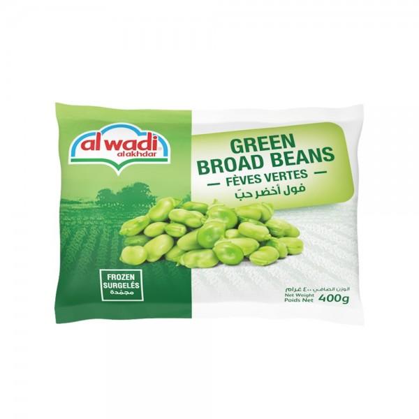 Al Wadi Al Akhdar Green Broad Beans 184118-V001 by Al Wadi Al Akhdar