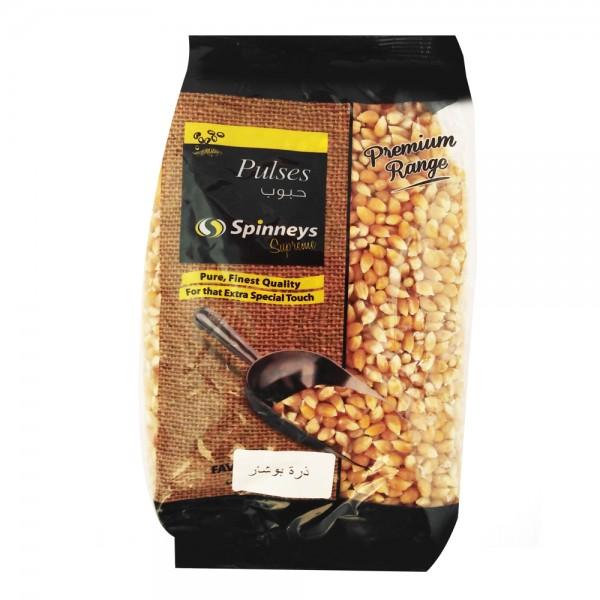 Spinneys Pop Corn - 1Kg 184129-V001 by Spinneys Food