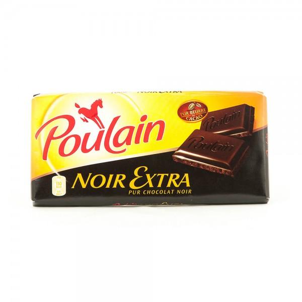 CHOCOLATE NOIR EXTRA 185081-V001 by Poulain