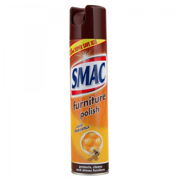 Smac Furniture cleaner 400ml 185465-V001 by Smac