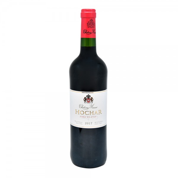 Musar Hochar Pere Et Fils Red - 750Ml 186172-V001 by Chateau Musar